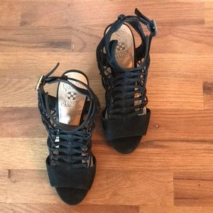 Vince Camuto gladiator sandals size 7